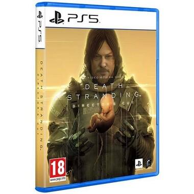 Sony - Death Stranding Director's Cut PS5 Oyun