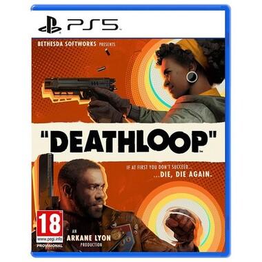 Sony - Deathloop PS5 Oyun