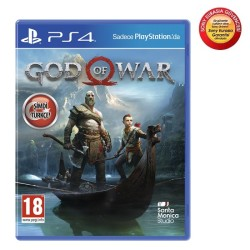Sony - God of War (PS4)