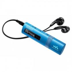 Sony - Sony NWZ B183 Dahili USB'li Walkman