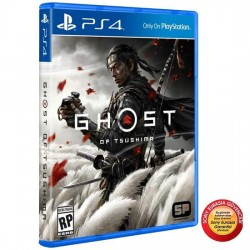 Sony - PS4 Ghost of Tsushima Oyun