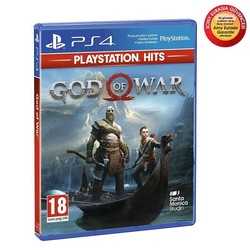 Sony - PS4 God Of War HITS