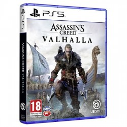 Aral - PS5 ASSASSINS CREED VALHALLA