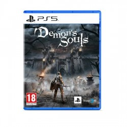 Sony - PS5 Demon's Souls