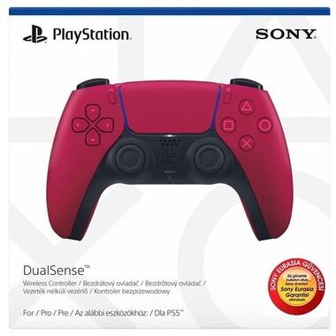 Sony - PS5 DualSense Wireless Controller Kırmızı