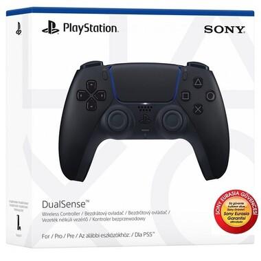 Sony - PS5 DualSense Wireless Controller Siyah