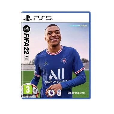 Aral - PS5 FIFA 22 Oyun