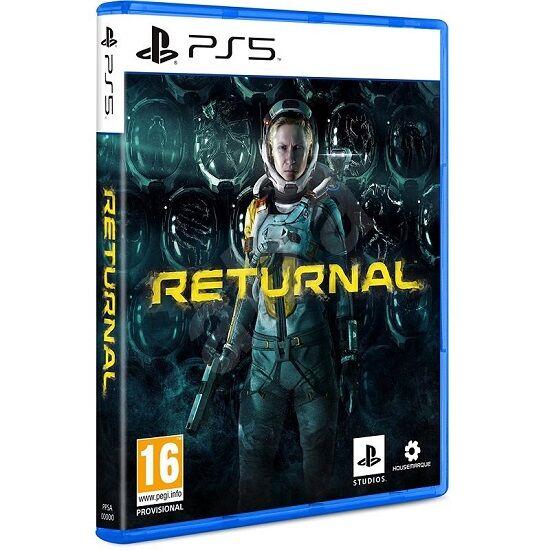 PS5 Returnal Oyun