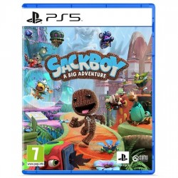 Sony - PS5 Sackboy: A Big Adventure Oyun