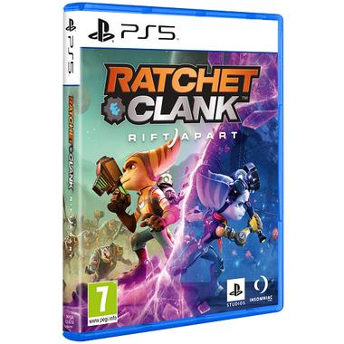 RATCHET & CLANK: RIFT APART (PS5) - Thumbnail
