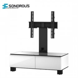 Sonorous - Sonorous MD-8095 Ahşap TV Sehpası