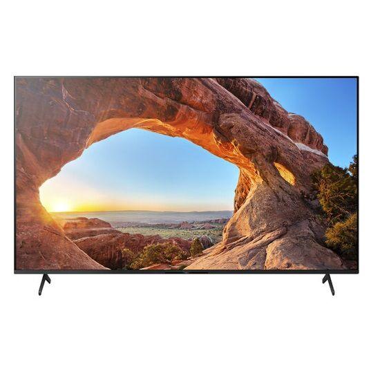 Sony 85X85J 85 İnch 4K Smart Google TV