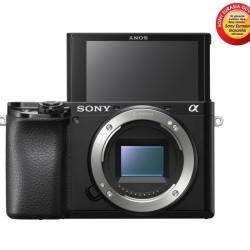 Sony - Sony A6100 Body