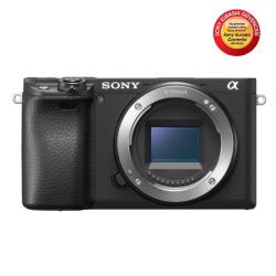 Sony - Sony A6400 Aynasız Fotoğraf Makinesi Body