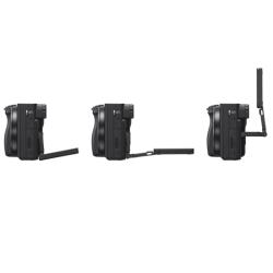 Sony A6400L 16-50 Lensli Kit - Thumbnail