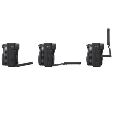 Sony A6400L 16-50 Lensli Kit