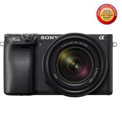 Sony - Sony A6400M 18-135 Lensli Kit