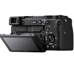 Sony A6600 Body - Thumbnail