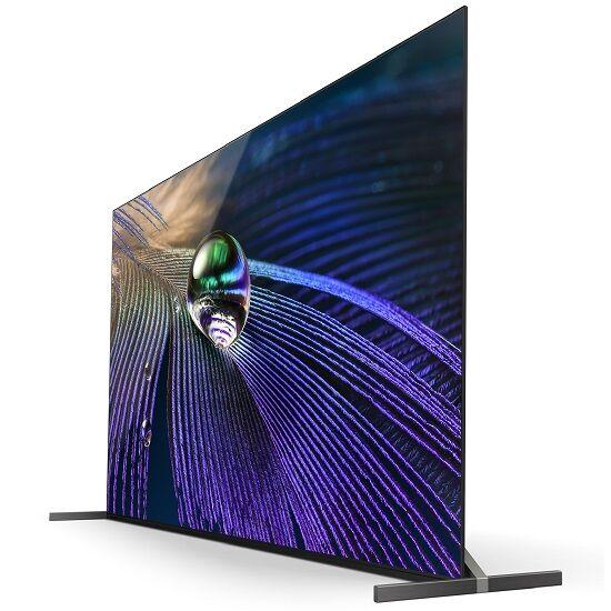 Sony Bravia XR55A90J 4K 55 inch Oled TV