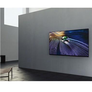 Sony Bravia XR55A90J 4K 55 inch Oled TV - Thumbnail