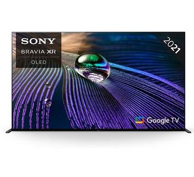 Sony - Sony Bravia XR55A90J 4K 55 inch Oled TV