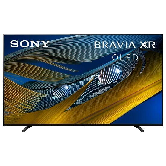 Sony Bravia XR65A80J 4K 65 inch Oled TV
