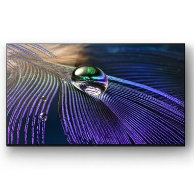 Sony Bravia XR65A90J 4K 65 inch Oled TV - Thumbnail
