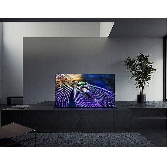 Sony Bravia XR65A90J 4K 65 inch Oled TV