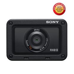 Sony - Sony DSC-RX0M2G 1,0 tipi 4K premium fotoğraf makinesi