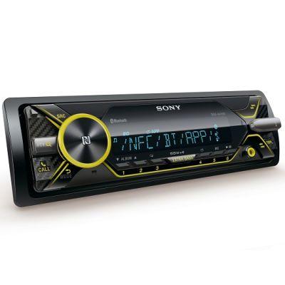 Sony DSX-A416BT BLUETOOTH® Teknolojisi Oto Teyp