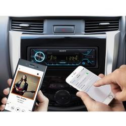Sony DSX-A416BT BLUETOOTH® Teknolojisi Oto Teyp - Thumbnail