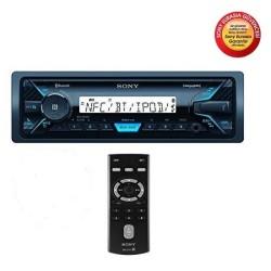 Sony - Sony DSX-M55BT Bluetooth ve Usb Marin Teyp