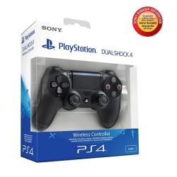 Sony - Sony DualShock 4 V2 - Siyah