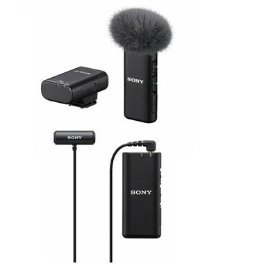Sony - Sony ECM-W2BT Kablosuz Mikrofon