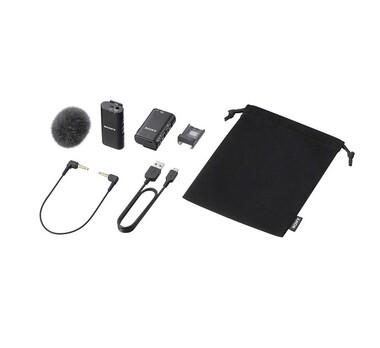 Sony ECM-W2BT Kablosuz Mikrofon - Thumbnail