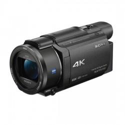 Sony - Sony FDR-AX53 4K Handycam