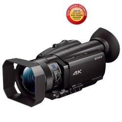 Sony - Sony FDR-AX700 4K Video Kamera