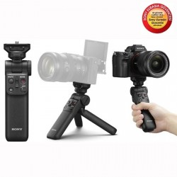 Sony - Sony GP-VPT2BT Kablosuz Çekim Kolu
