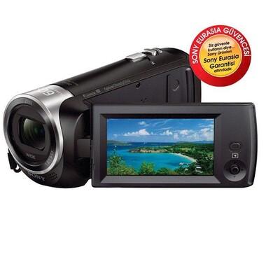 Sony - Sony HDR-CX405 Video Kamera