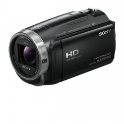Sony - Sony HDR-CX625 Full HD video kamera