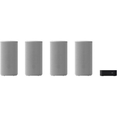 Sony - Sony HT-A9 360 Spatial Sound Mapping Dolby Atmos®/DTS:X® Ev Sineması Sistemi