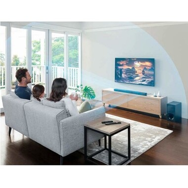Sony - Sony HT-G700 3.1 Kanal Dolby Atmos Sound Bar (1)