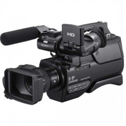 Sony HXR-MC2500 Profesyonel Kamera - Thumbnail