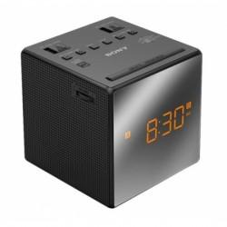 Sony - Sony ICF-C1T Radyolu Çalar Saat