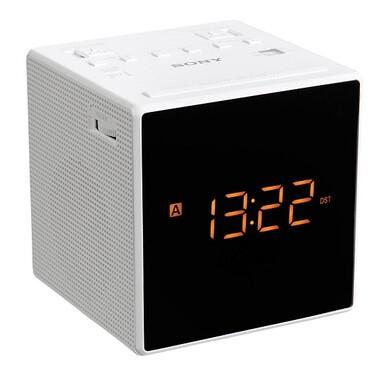 Sony - Sony ICF-C1TW Çift Alarmlı Saatli Radyo