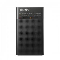 Sony - Sony ICF-P26 Hoparlörlü Taşınabilir Radyo