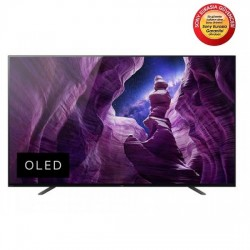 Sony - Sony KD-55A8 55 İnch 4K HDR OLED TV