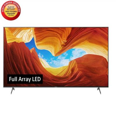 Sony KD-55XH9096 55 inch 4K Android TV