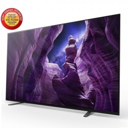 Sony - Sony KD-65A8 65 İnch 4K HDR OLED TV