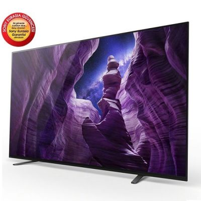 Sony KD-65A8 65 İnch 4K HDR OLED TV
